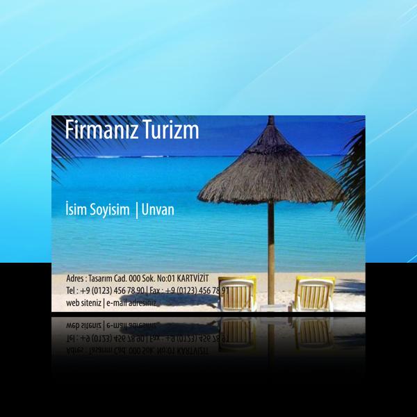 Turizm kartvizit 14