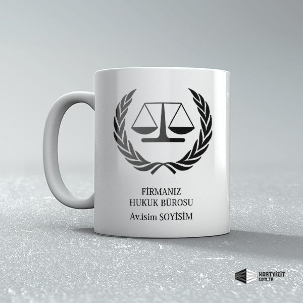 Avukat Arması
