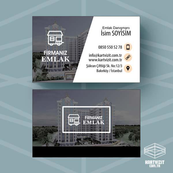 Bina Satış Emlak