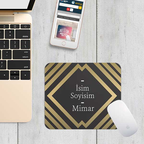 Mimar Mouse Pad