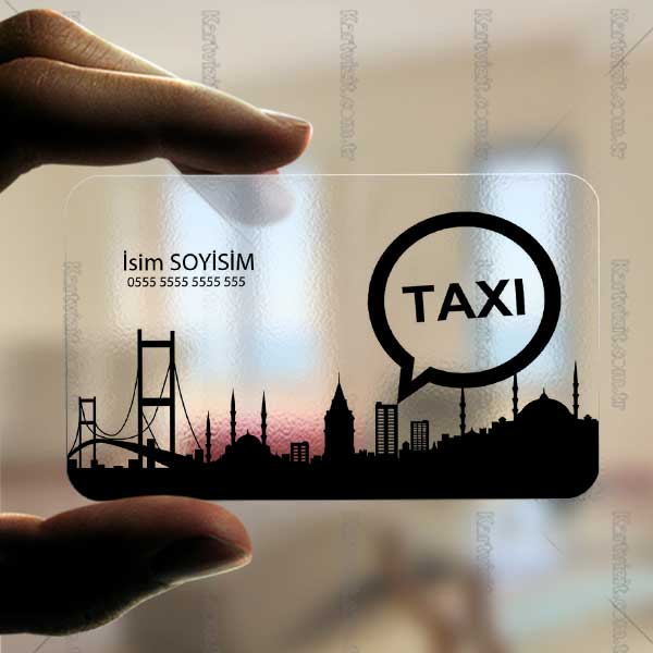 İstanbul Taxi