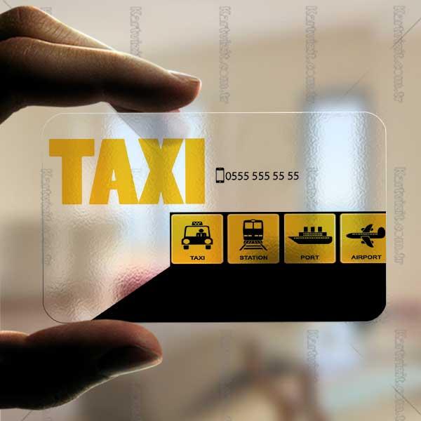 Dörtlü Taksi