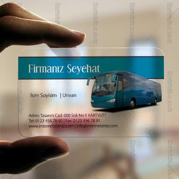 Mavi Otobüs