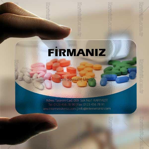Renkli İlaçlar